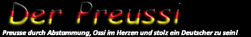 Der Preussi Logo